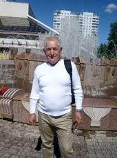 Володя, 56, Россия, Нижневартовск