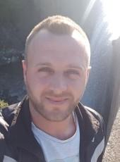Meriton, 31, Serbia, Belgrade