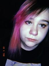 Yulya, 19, Russia, Balabanovo