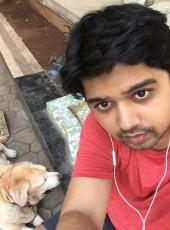 Arjun, 30, India, Mumbai