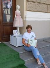 irina, 53, Russia, Gukovo