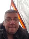 mark hardy, 39  , Sunderland