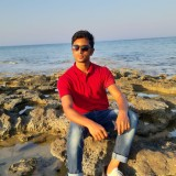 MD sulaiman, 23  , Famagusta