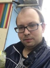 Nikita, 30, Russia, Voskresensk