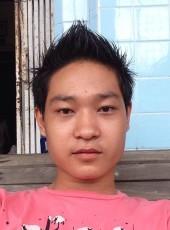 Shein, 25, Myanmar (Burma), Dawei
