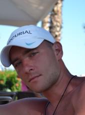 Maksim, 34, Russia, Lipetsk