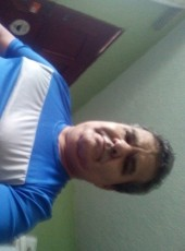 Vagner, 53, Brazil, Maua