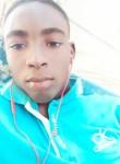 Mike kevin, 19  , Port-au-Prince