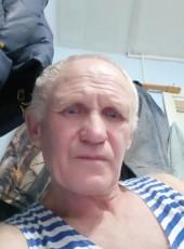 Sergey, 60, Ukraine, Novyy Buh