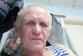 Sergey, 61 - Just Me