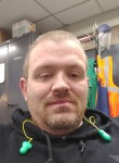 David, 36, Siloam Springs
