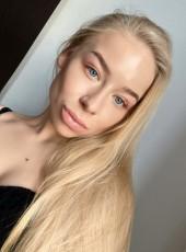 Nastya, 21, Russia, Moscow