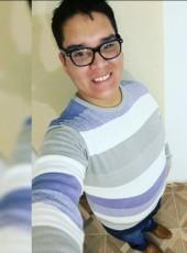 David, 23, Argentina, Viedma