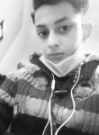 Muhammad, 18, Dortmund