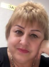 GALINA, 55, Ukraine, Chernivtsi