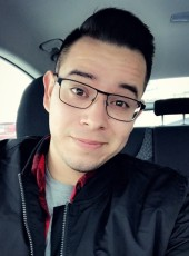 Josue, 26, United States of America, Grand Rapids