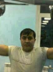 QERAKL, 39, Россия, Тюмень