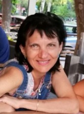 Larisa, 57, Ukraine, Donetsk