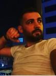 Ateş, 29, Istanbul