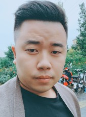 Huo, 30, China, Beijing