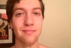 john, 21 - Just Me