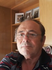 Joaquim, 65, Spain, Barcelona