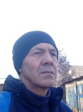 Sergey, 55, Russia, Novokuybyshevsk