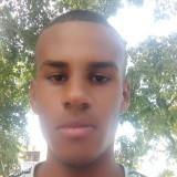 Raúl, 19  , Bauta