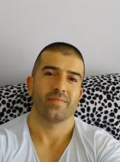 Engin, 37, Turkey, Esenyurt
