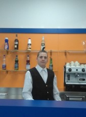 Manfredo, 18, Italy, Vignola