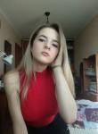 Elizaveta, 23  , Novosibirsk