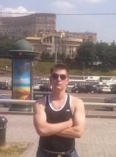 Evgeniy, 27, Russia, Moscow