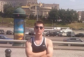 Evgeniy, 27 - Just Me