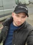 Bogdan, 27  , Bucharest