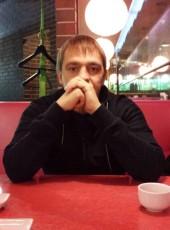 Sergey, 39, Russia, Orenburg