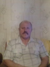 Vladimir, 66, Russia, Voronezh