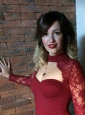 Anna, 31, Russia, Moscow