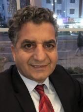 Fatih, 54, Turkey, Diyarbakir