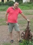 João Avelar , 48  , Fortaleza