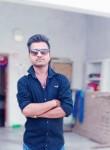 Brajesh, 21  , Chhatarpur