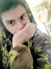 Leonid, 26, Russia, Saint Petersburg