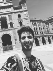 jose, 30, Spain, San Blas