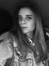 Yulya, 20, Russia, Moscow