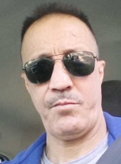 saidi hamoudi, 56, Algeria, Setif
