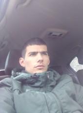 Romi, 23, Albania, Durres