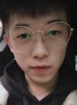乌啦啦, 22, Beijing