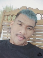 Litelboy22, 25, Thailand, Si Racha