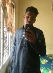 Mohammed , 19, New Delhi