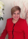 Mariya , 57  , Moscow