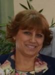 Nina, 60  , Moscow